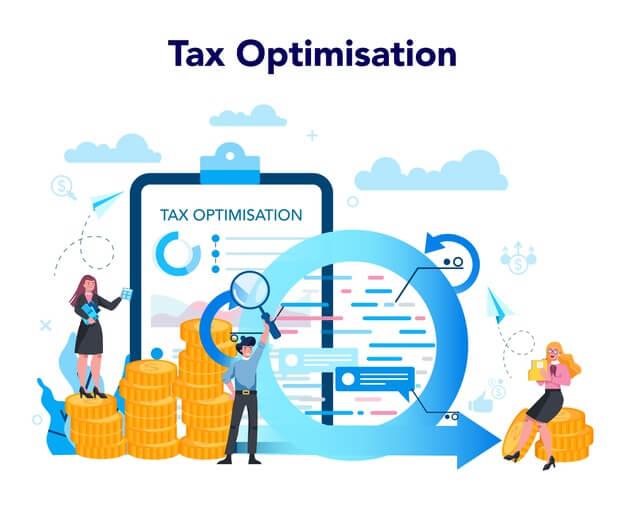 poreska optimizacija u poslovanju