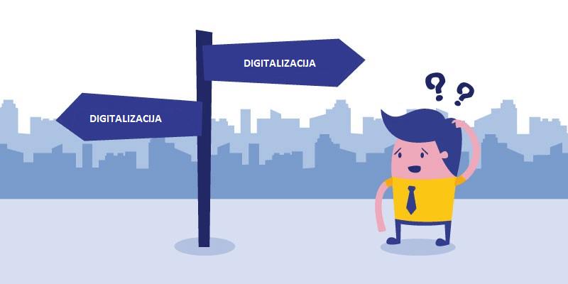 knjigovodstvene usluge i digitalizacija